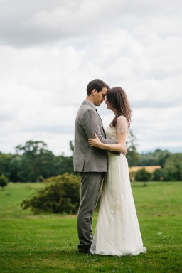Wedding – All The Details