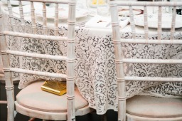 DIY Wedding – Collecting Antique Tablecloths & Napkins